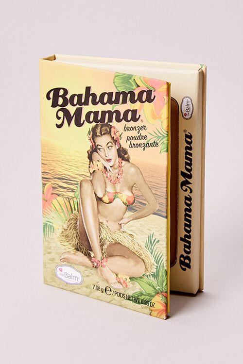Bahama Mama Bronzer Shadow & Contour Powder, image 1
