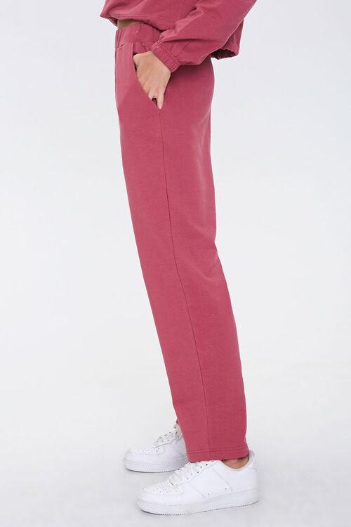 Cotton-Blend Pants, image 3