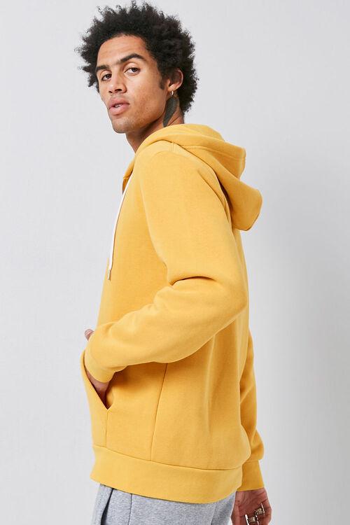 Fleece Zip-Up Hoodie, image 2