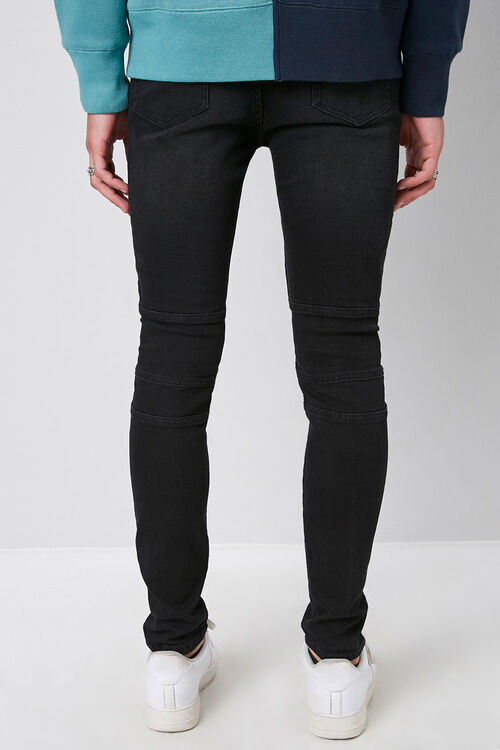 Plaid Slim-Fit Drawstring Pants, image 3