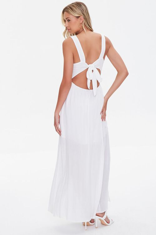 Twisted Cutout Maxi Dress, image 3