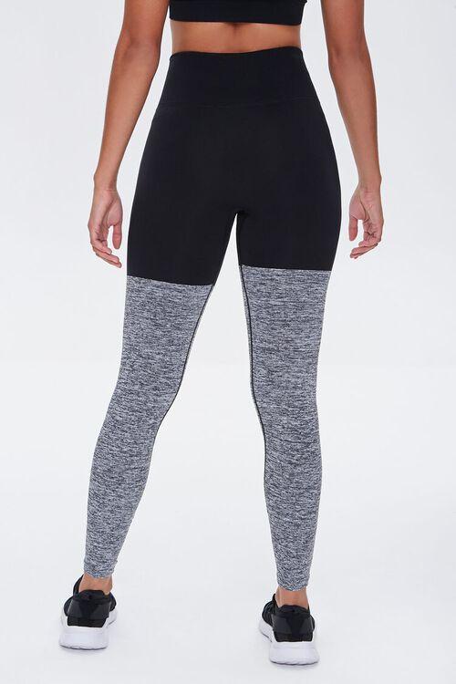 Active Seamless Colorblock Leggings, image 4