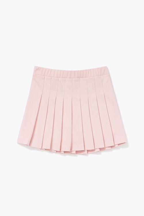 Girls Pleated Skirt (Kids), image 1