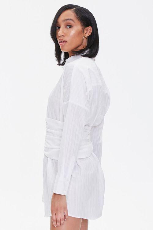 Mini Shirt Dress, image 2