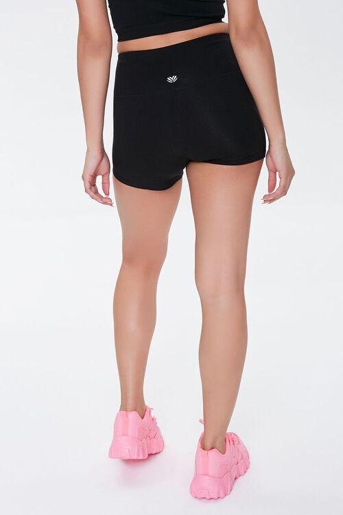 Active High-Rise Shorts, image 4