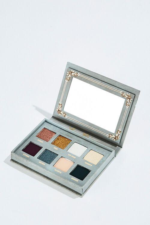 PRELUDE CHROMA Prelude Chroma Eyeshadow Palette , image 2