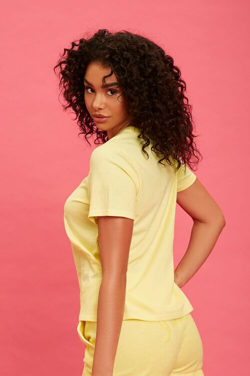Juicy Couture Graphic Tee, image 2