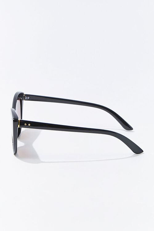 Cat-Eye Frame Sunglasses, image 3