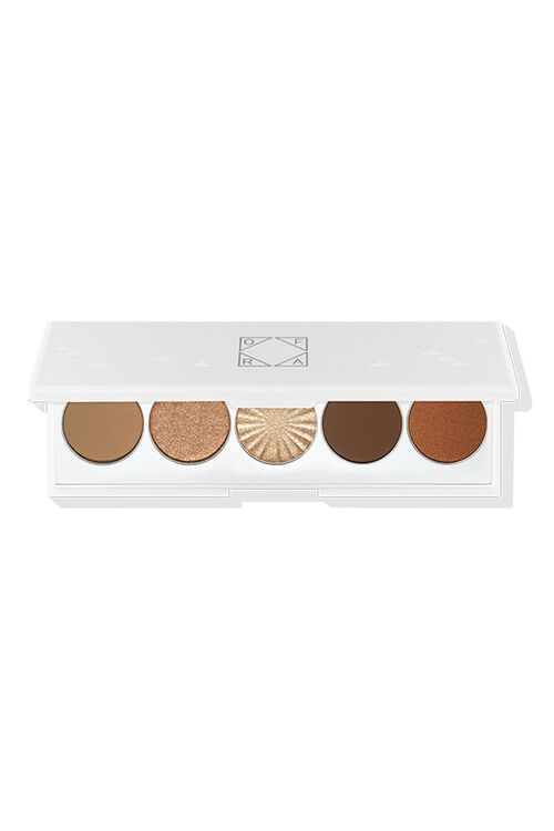 Signature Eyeshadow Palette - Luxe, image 1
