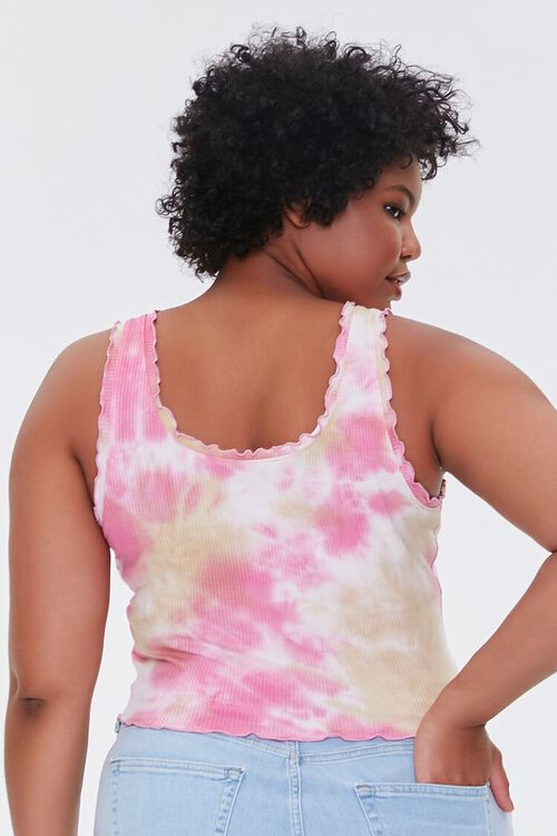 Plus Size Have a Nice Day Tank Top, image 3