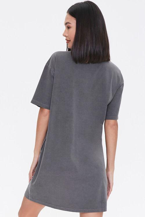 T-Shirt Mini Dress, image 3