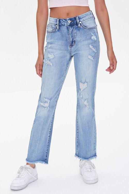 Straight-Leg Curvy Jeans, image 2
