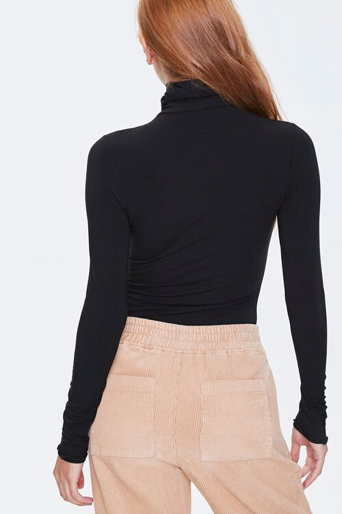 Rose Embroidered Graphic Top, image 3