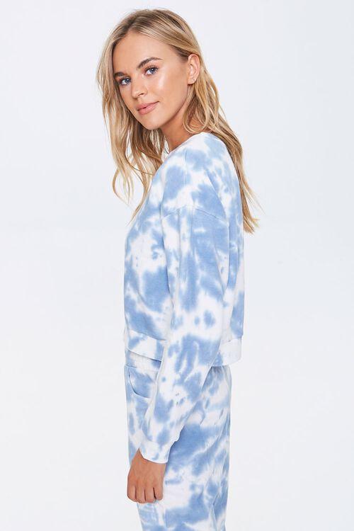 Tie-Dye Wash Pullover, image 2