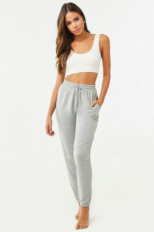 French Terry Lounge Joggers, image 5