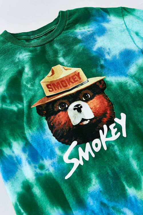 Smokey Bear Graphic Tee, image 3