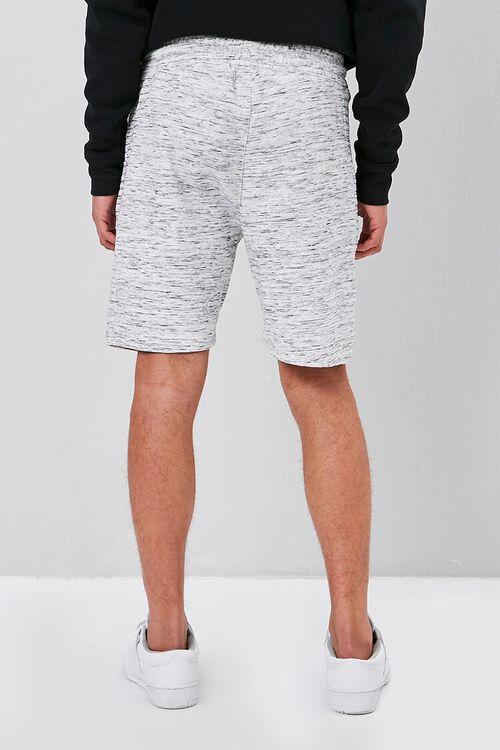 Marled Drawstring Shorts, image 3