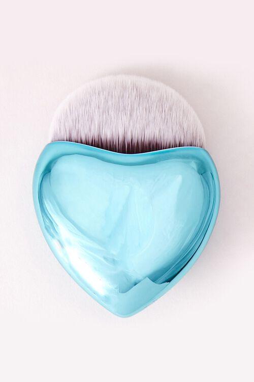 Heart Shaped Contour Brush, image 1