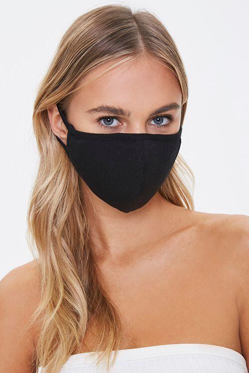 Face Mask Set - 3 Pack, image 1