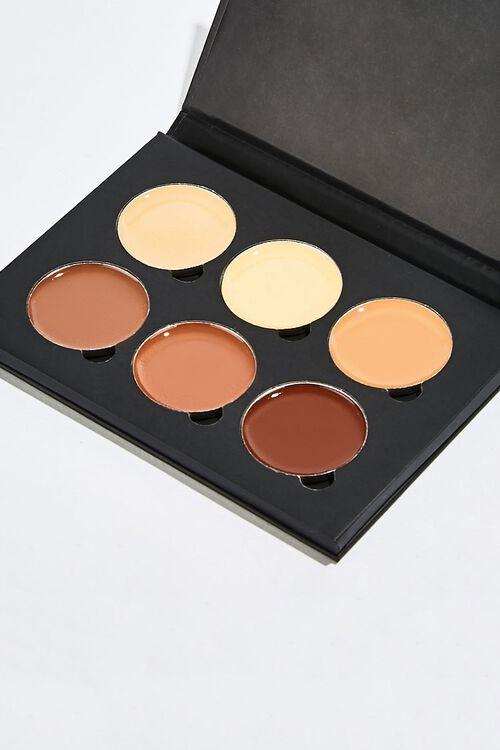 Cream Contour Palette, image 1