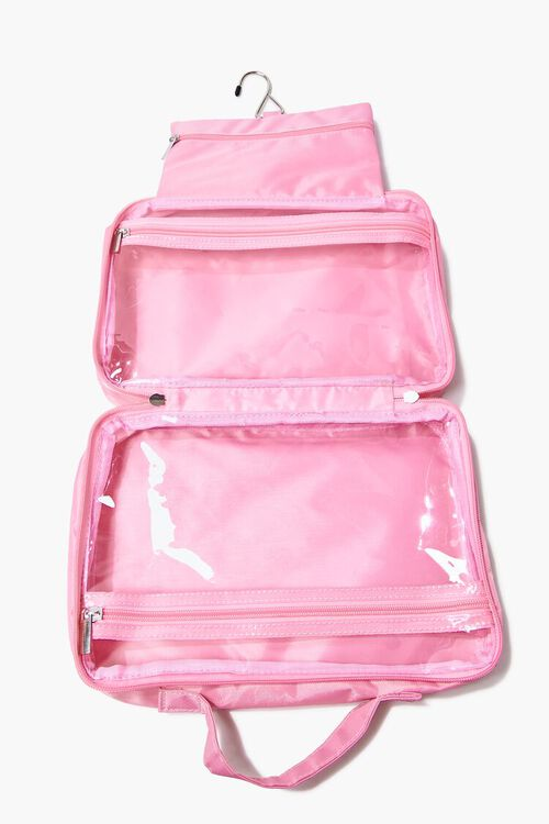 Zippered Travel Bag, image 4