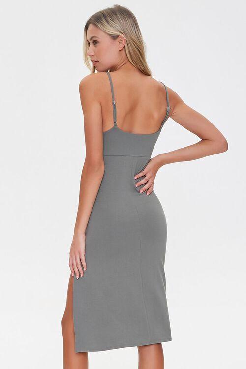 Cami Slit Dress, image 3