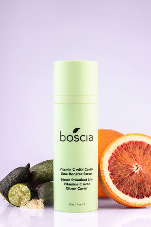 Vitamin C with Caviar Lime Booster Serum, image 4