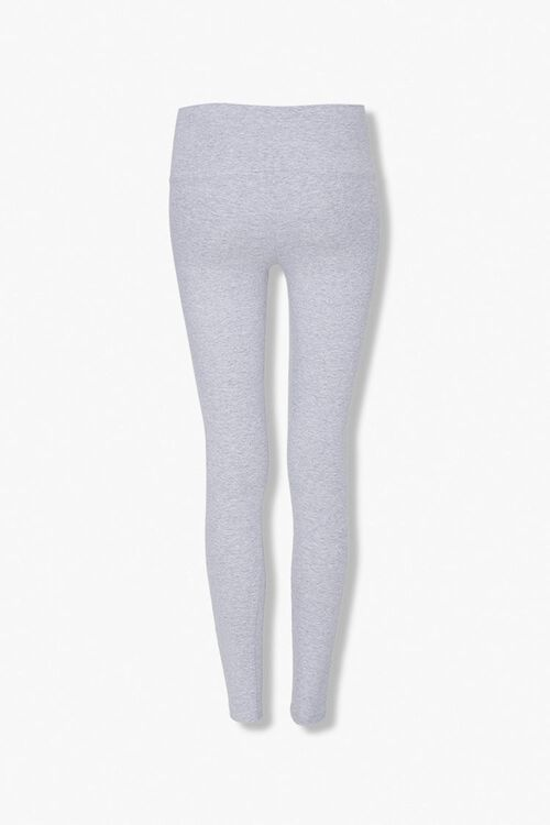 Basic High-Rise Leggings, image 3