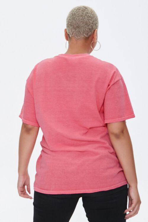 Plus Size Pink Floyd Graphic Tee, image 3