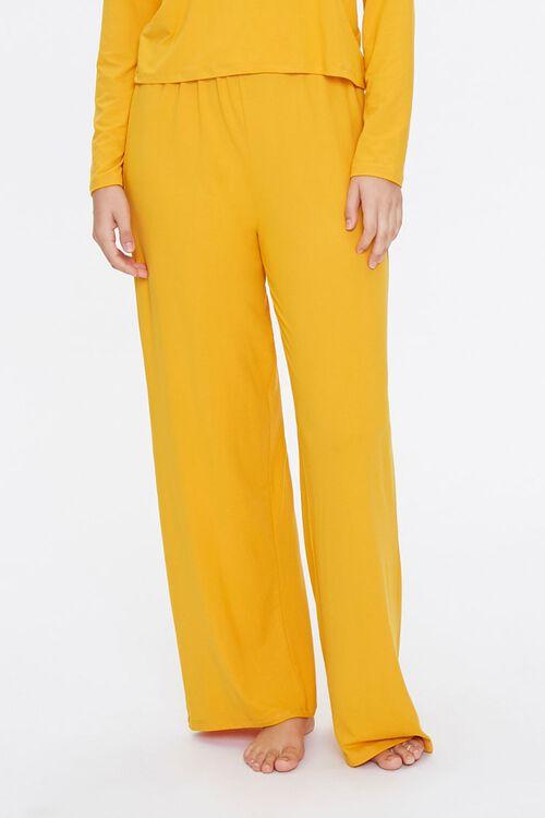 Pajama Top & Pants Set, image 4