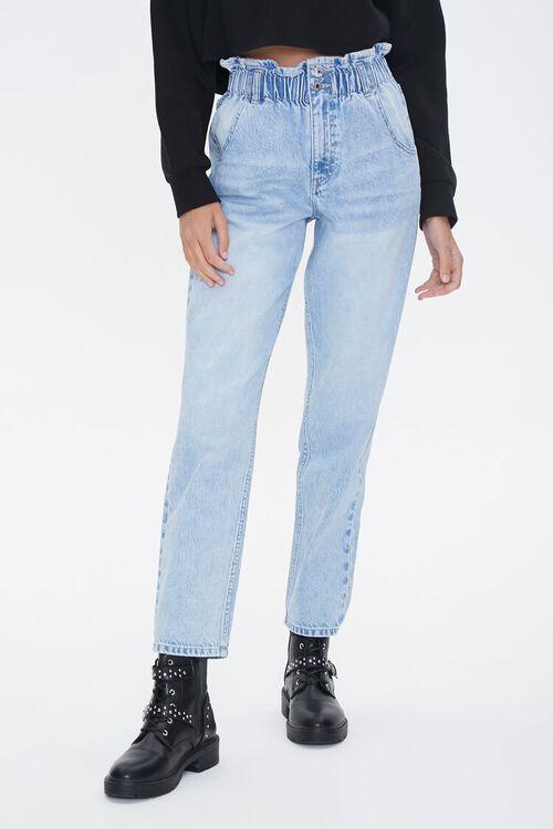 Paperbag Mom Jeans, image 2