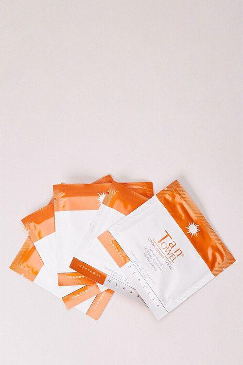 Self-Tan Towelettes, image 1