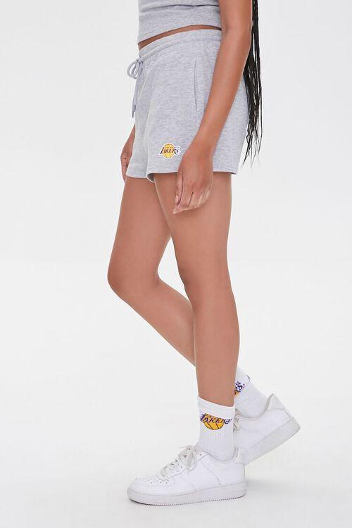 Los Angeles Lakers Shorts, image 3