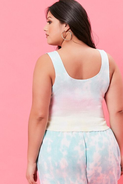 Plus Size Juicy Couture Tank Top, image 3