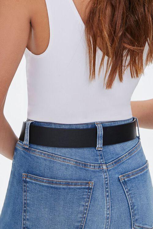 D-Ring Wide Hip Belt, image 2