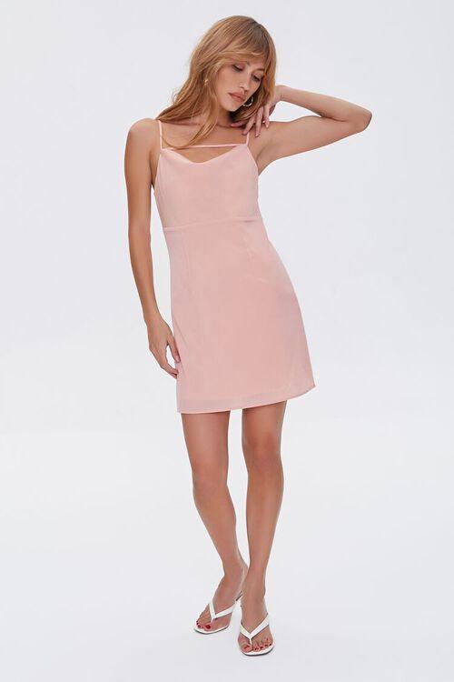 Cami Mini Dress, image 4