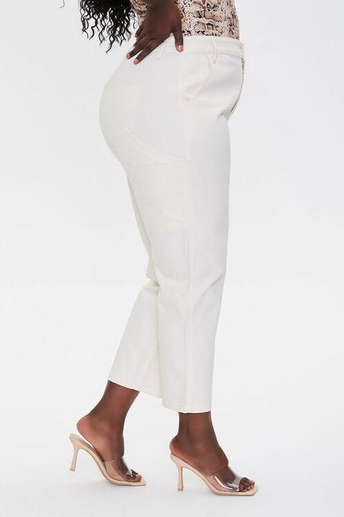 Plus Size Carpenter Jeans, image 3