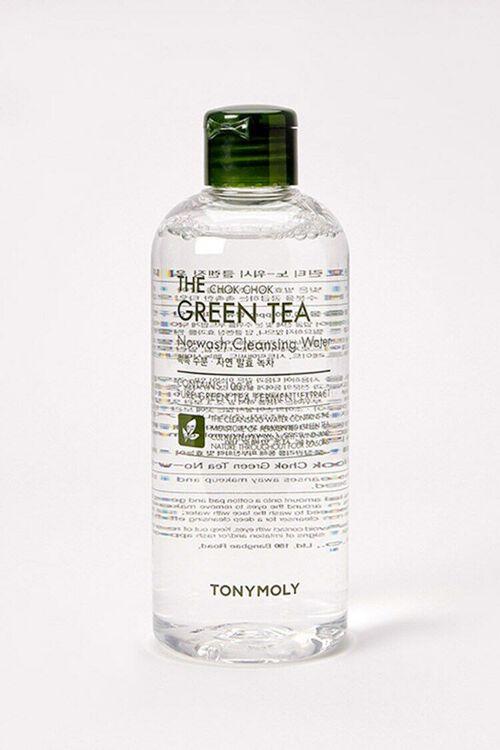 The Chok Chok Green Tea Cleansing Water, image 1