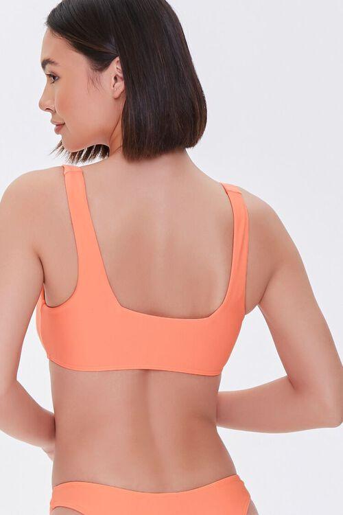 Square-Cut Bikini Top, image 3