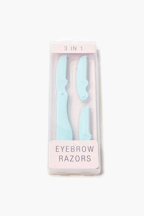 MINT Eyebrow Razor Set, image 2