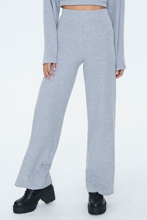 Bell Sleeve Pullover & Flare Pants Sets, image 6