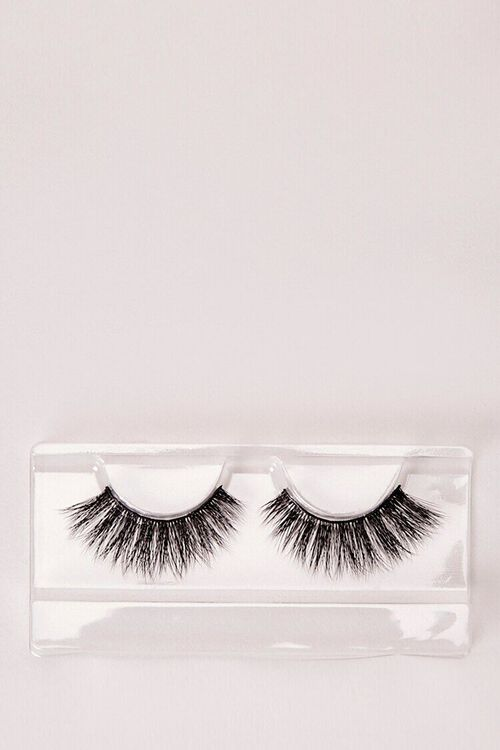Famous 3D Silk Eye Lashes, image 1