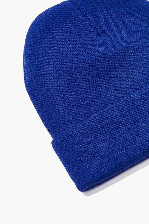 Foldover Knit Beanie, image 3
