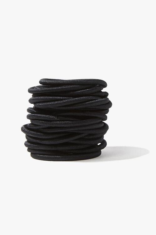 Elastic Hair Tie Set, image 1