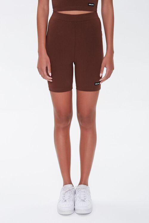 Kendall & Kylie Biker Shorts, image 2