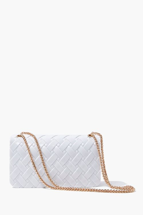 Mini Quilted Crossbody Bag, image 3