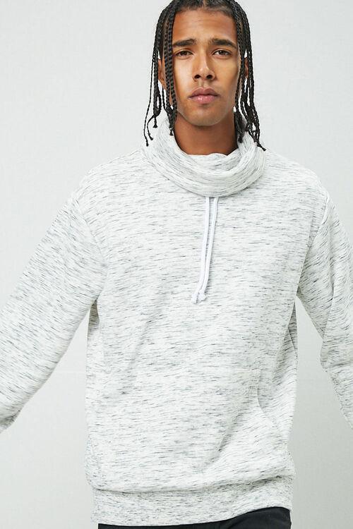 Fleece Turtleneck Pullover, image 5