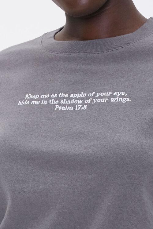 Psalm Graphic Tee, image 5