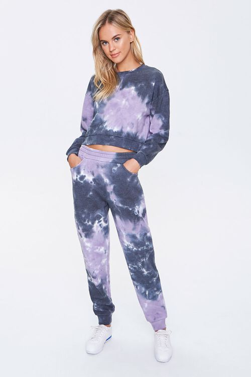 Tie-Dye Wash Pullover, image 4
