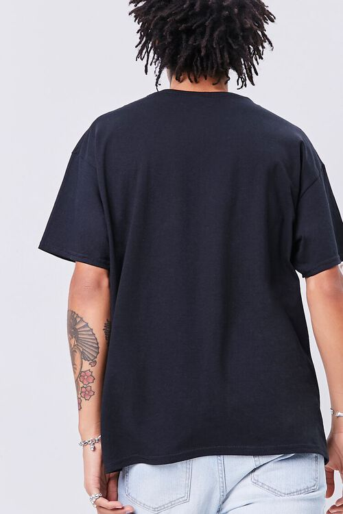 Death Row Records Graphic Tee, image 3